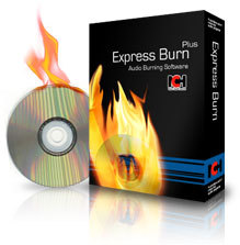 Express Burn 8.00 Crack + Registration Code 2020 Full Version