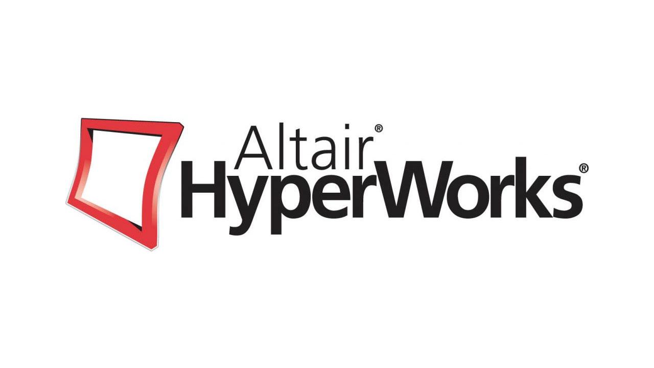 Altair HyperWorks Crack + Keygen 2020 Full X64 Free
