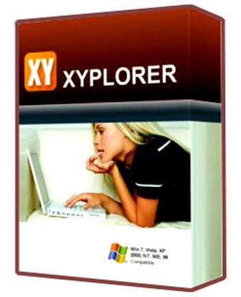 XYplorer 20.90.0300 Crack + License Key (2020) Latest