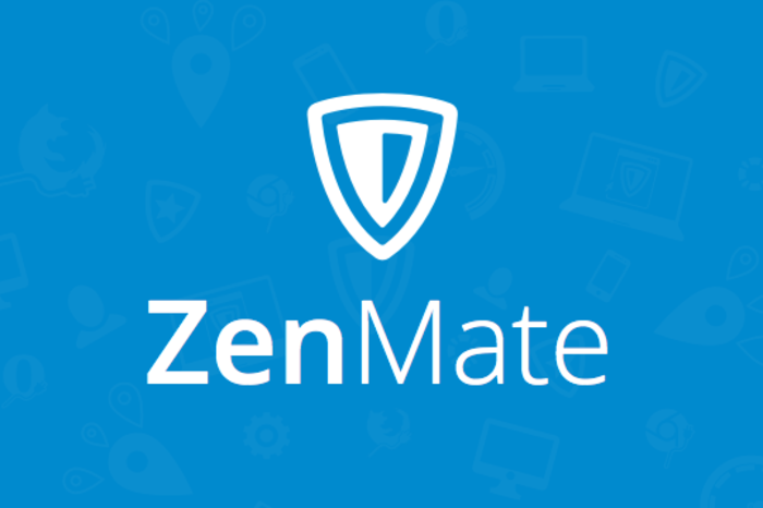 ZenMate VPN 6.5.4 Crack + Keygen 2020 (Premium) Download