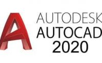 Autodesk AutoCAD 2020.2.1 serial number