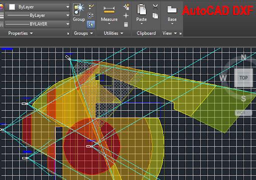CAD Viewer 2020 A.73 Crack