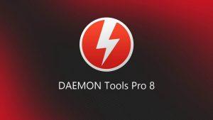 DAEMON Tools Pro 8.3.0.0749 Crack