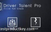 Driver Talent Pro 7.1.28.102 Activation Key