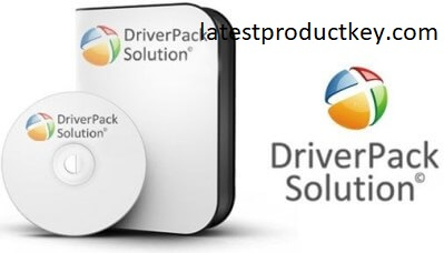 DriverPack Solution 17.11.28 Crack
