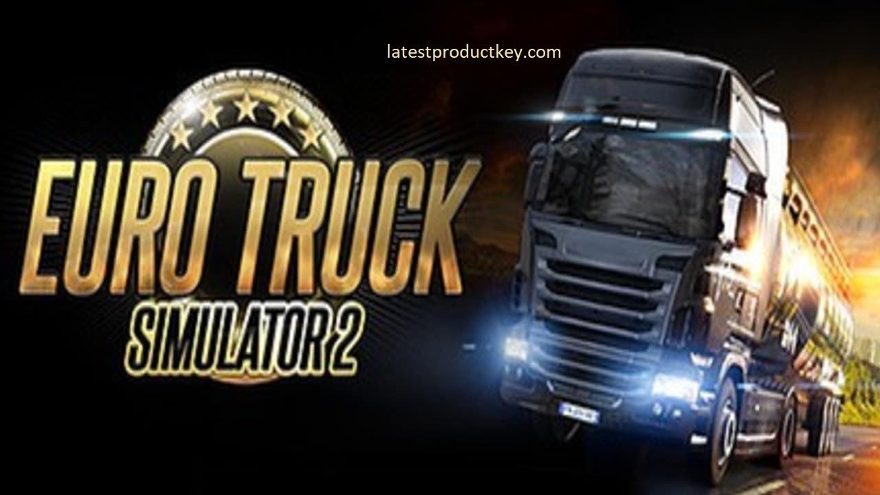 Euro Truck Simulator 2 Full Game 2020