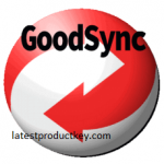 GoodSync Enterprise 10.10.21.1 Key