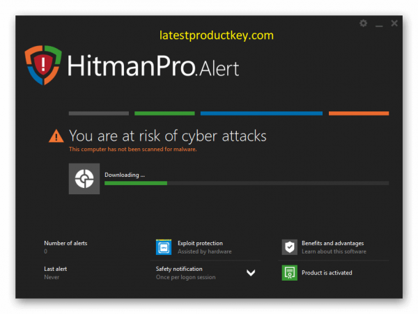 Hitman Pro 3.8.16 Build 310 Keygen