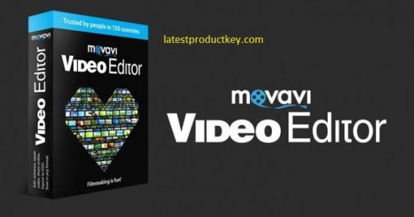 Movavi Video Editor 20.1.0 Crack