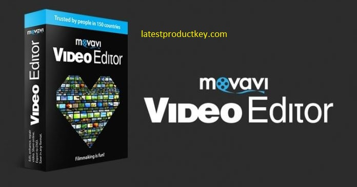 Movavi Video Editor 20.1.0 Crack