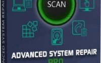 Advanced System Repair Pro 1.9.2.1 Crack & License Key 2020 Torrent