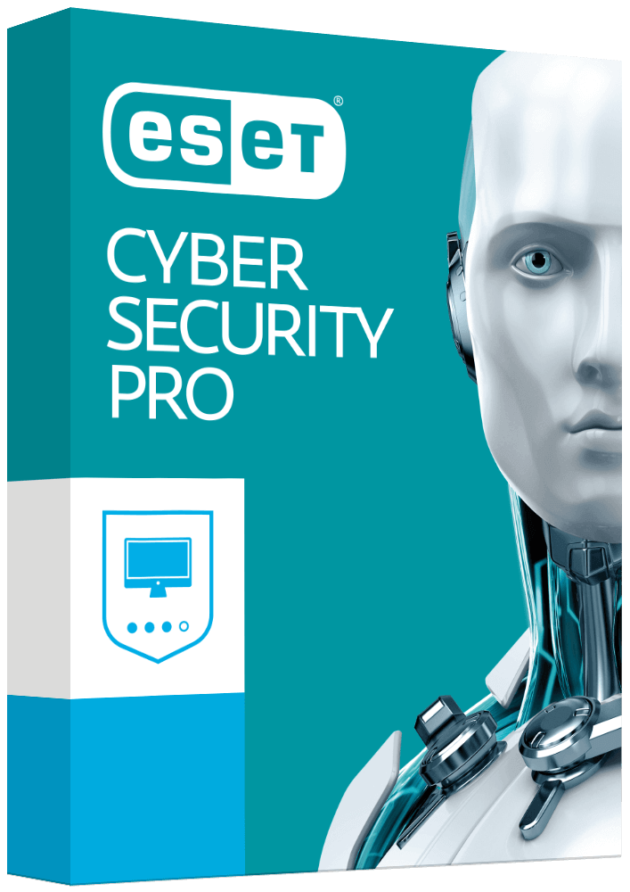 ESET Cyber Security Pro 6.8.3 Crack + License Key (Mac OS X) Latest