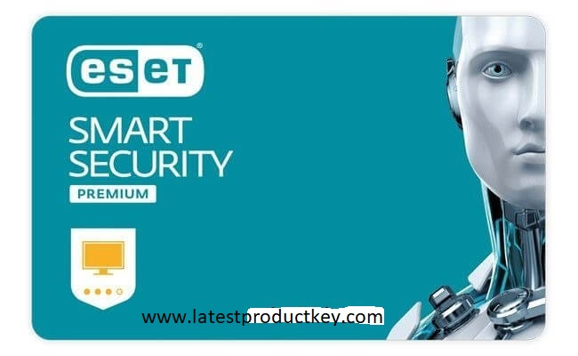 ESET Smart Security 13.0.24.0 Crack with Premium Key