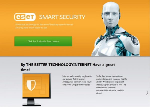 ESET Smart Security 13.0.24.0 Crack with Premium License Key