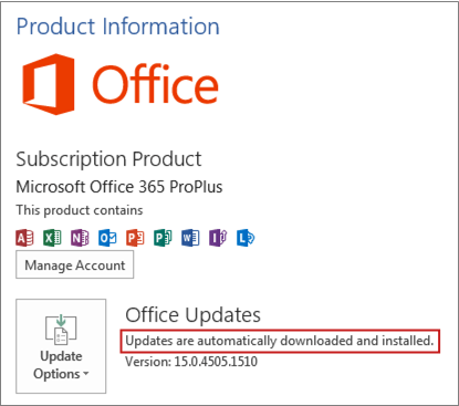 Microsoft Office 2016 Product Key + Crack 2020