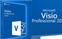 Microsoft Visio 2019-2020 Crack + Product Key [100% Working] Free