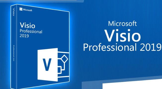 Microsoft Visio 2019-2020 Crack + Product Key [100% Working] Free