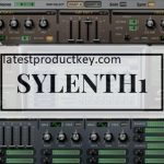 Sylenth1 3.067 Keygen 2020 Torrent