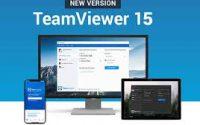 TeamViewer 15.3.8497.0 Crack Patch + License Key 2020