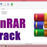 WinRAR 5.80 Final Crack + Keygen 2020 Latest