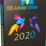Windows KMS Activator Ultimate 2020 5.1 Portable Crack
