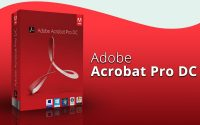 Adobe Acrobat Pro DC 2020 Crack plus Licence Key