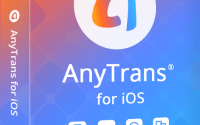 AnyTrans 8.5.1.20200331 Crack Full Activation Code 2020 Download