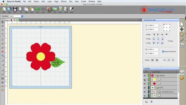 Easy Cut Studio 5.004 Crack & Keygen 2020 Free Download