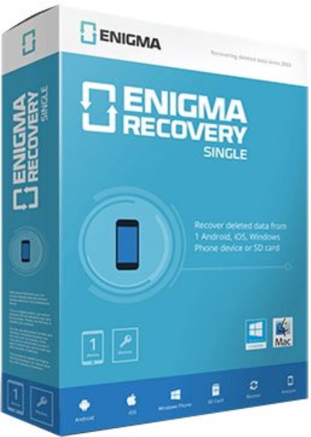 Enigma Recovery 2020 Crack 3.4.4.0 Full License Key Download
