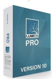 Lumion Pro 10 Crack Torrent + Activation Code 2020 Full Working