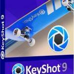 Luxion KeyShot Pro 9.1.98 Crack + Keygen 2020 Download