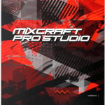 Mixcraft Pro 9 Crack Studio + Registration Code 2020 (Updated)