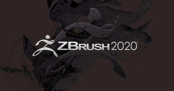Pixologic ZBrush 2020.1.3 Crack plus Keygen 2020