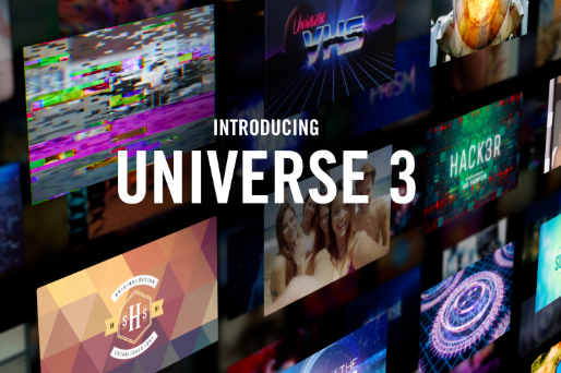Red Giant Universe 3.1.5 Crack with Premium Key 2020
