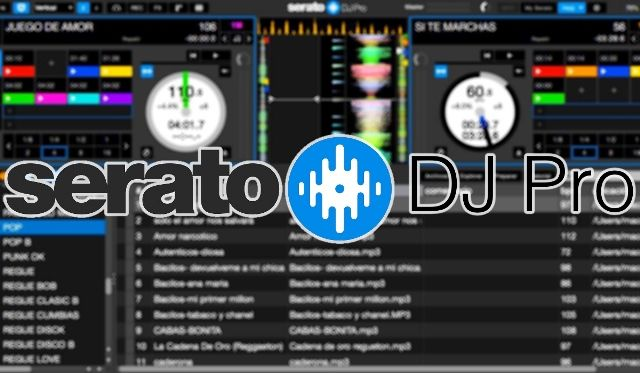 Serato DJ Pro 2.3.3 Crack with License Key 2020 Torrent Lifetime