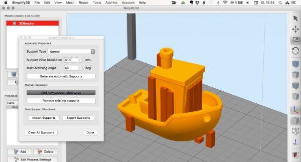 Simplify3D 4.1.2 Crack + License Key 2020 Torrent Download