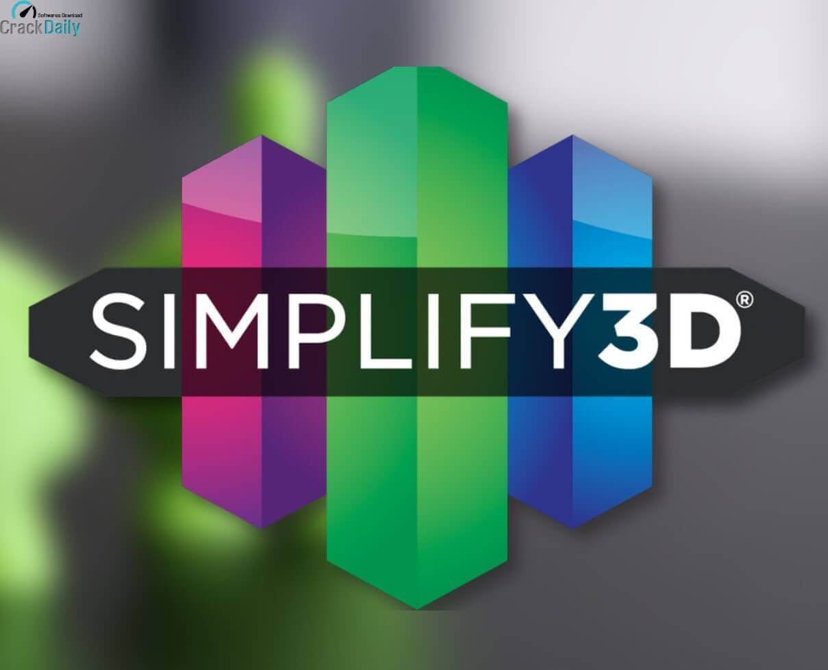 Simplify3D 4.1.2 Crack + License Key 2020 Torrent Free Download