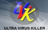 UVK Ultra Virus Killer 10.16.0.0 Crack + Activation Code Latest