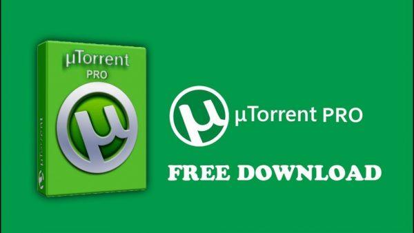 Utorrent Pro Crack 3.5.5 Build 45628 for Pc 2020 [Latest]
