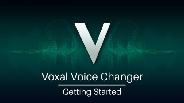 Voxal Voice Changer 4.04 Crack + Serial Key 2020 [Updated] free