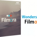 Wondershare Filmora 9.4.1.4 Crack + Key Latest Version