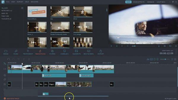 Wondershare Filmora 9.4.1.4 Crack + Key Latest Version free
