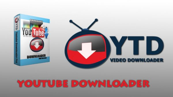 YTD Video Downloader Pro 5.9.17.1 Crack + Serial Key (Lifetime)