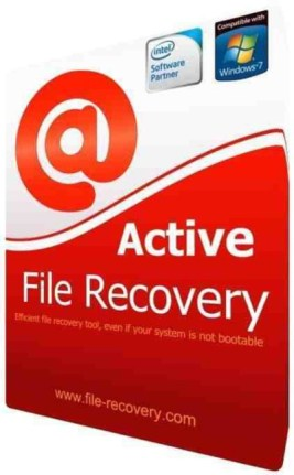 Active File Recovery 19.0.9 Final Crack & Serial Key 2020 Free Download
