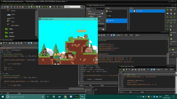 GameMaker Studio Ultimate 2.2.3.436 Crack incl Keygen 2020