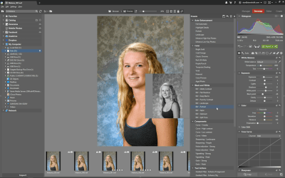 Zoner Photo Studio X 19.2004.2.246 Full Crack 2020 free download