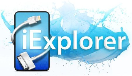 iExplorer 4.3.8 Crack Final Keygen 2020 Latest Version