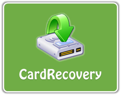CardRecovery 6.20 Build 0516 Crack plus Serial key Free