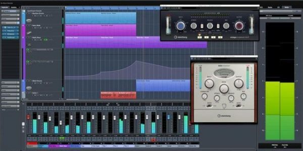 Cubase Elements 10.5.20 Crack with Full Activator