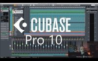 Cubase Elements 10.5.20 Crack with Full Activator Download